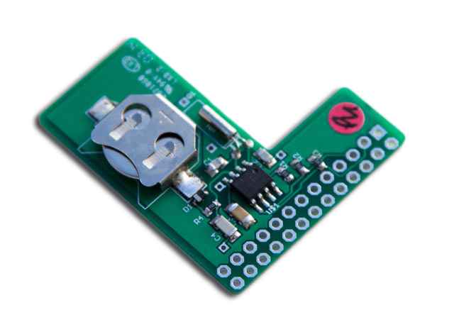 PiFace Real Time Clock